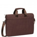 BORSA NOTEBOOK 15,6' MARRONE