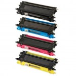 CARTUCCIA TONER RIGENERATA BROTHER HL3040 HL3070, MFC9120CN  TN230BK  NERO 2200 PAG