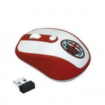 MOUSE WIRELESS AC MILAN
