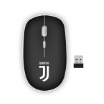 MOUSE WIRELESS JUVENTUS