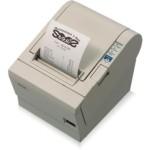 EPSON POS C31CB85002 TM-T86FII EDG RS232 USB CUTTER ALIM 2Y ON-CENTER