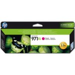 HP INC. CN627AE HP 971XL MAGENTA INK CARTRIDGE