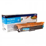 BROTHER TN241C TONER CIANO DA 1.400 PAG