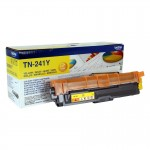 BROTHER TN241Y TONER GIALLO DA 1.400 PAG