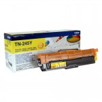 BROTHER TN245Y TONER GIALLO DA 2.200 PAG