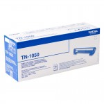 BROTHER TN1050 TONER NERO DA 1.000 PAGINE