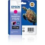 EPSON C13T15734010 CARTUCCIA K3 T1573 TARTARUGA VIVID MAGENTA