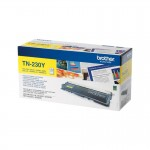 BROTHER TN230Y TONER GIALLO DA 1400 PAGINE