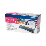 BROTHER TN230M TONER MAGENTA DA 1400 PAGINE
