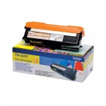 BROTHER TN325Y TONER GIALLO DA 3500 PAGINE