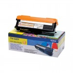 BROTHER TN320Y TONER GIALLO DA 1500 PAGINE