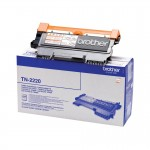 BROTHER TN2220 TONER DA 2600 PAGINE