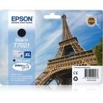 EPSON C13T70214010 CARTUCCIA T7021 TORRE EIFFEL  452 ML XL NERO