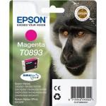 EPSON C13T08934011 CARTUCCIA ULTRA T0893 SCIMMIA 35 ML MAGENTA