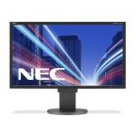 NEC 60003336 EA224WMI BK 22WLED IPS 16 9 1000 1 250CD M2 HDMI