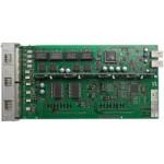 ALCATEL-LUCE 3EH73015AB ISDN MIXED BOARD 4 T0 + 8 UAI + 4 SLI