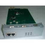 ALCATEL-LUCE 3EH76037AA DIGITAL PUBLIC ACCESS BOARD 1 PRIMARY RATE E1 T2