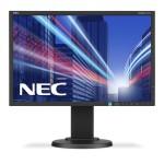 NEC 60003334 E223W BK 22W LED 16 10 1000 1 5MS VGA-DVI 250CD M²
