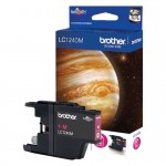 BROTHER LC1240M CARTUCCIA MAGENTA DA 600 PAGINE