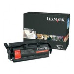 LEXMARK T650H80G TONER LEXMARK T65X RECONDITIONED 25.000 PAG