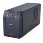 APC SC620I APC SMART-UPS SC 620VA 230V 390W RS232 +SW