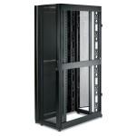 APC AR3100 NETSHELTER SX 42U 600MM X 1070MM DEEP ENCLOSURE