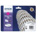 EPSON C13T79134010 CARTUCCIA 79 TORRE DI PISA STANDARD L MAGENTA