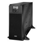 APC SRT6KXLI APC SMART-UPS SRT 6000VA 6000WATT 230V 4U
