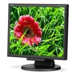 NEC 60003582 MULTISYNC E171M BLACK LED 1280X1024 VGA DVI MM
