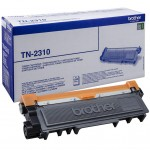 BROTHER TN2310 TONER NERO DA 1.200 PAGINE
