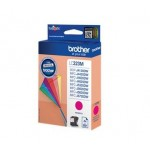 BROTHER LC223M CARTUCCIA MAGENTA DA 550 PAGINE