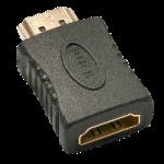 LINDY LINDY41232 ADATTATORE HDMI NON-CEC TIPO A M F