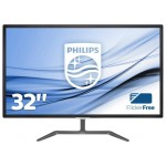 PHILIPS 323E7QDAB/00 32 E LINE 1920X1080 A 60HZ 16 9 5MS 1000 1 250CD/M