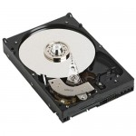 DELL 400-AFYD KIT - 4TB 7.2K RPM SATA 6GBPS 3.5IN CABLED HARD