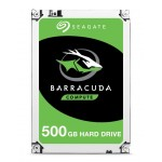 SEAGATE ST500DM009 BARRACUDA 500GB SATA3 3.5
