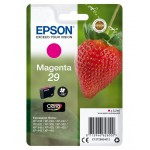 EPSON C13T29834012 CARTUCCIA CLARIA  HOME 29 FRAGOLE MAGENTA STANDARD