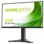 HANNSPREE HP247HJB 23.6  1920X1080 16 9 250CD/M² 1000 1 5MS