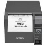 EPSON POS C31CD38022A1 TM-T70II ETH USB EDG STAMP.TERM +BUZZER+PS180