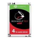 SEAGATE ST4000NE0025 IRONWOLF PRO 4TB SATA3 3,5