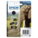 EPSON C13T24314012 CARTUCCIA CLARIA PHOTO HD24XL ELEFANTE 100ML NERO