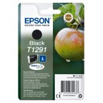 EPSON C13T12914012 CARTUCCIA ULTRA T1291 MELA 112 ML L NERO