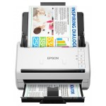 EPSON B11B248401 SCANNER WORKFORCE DS-770 600X600 DPI A4 45PPM