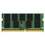 KINGSTON KCP424SS8/8 8GB DDR4 2400MHZ NON-ECC 1.2V UNBUFF SODIMM