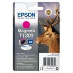 EPSON C13T13034012 CARTUCCIA ULTRA T1303 CERVO 101 ML XL MAGENTA