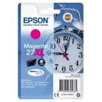 EPSON C13T27134012 CARTUCCIA ULTRA 27XL SVEGLIA  104 ML MAGENTA