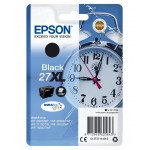 EPSON C13T27114012 CARTUCCIA ULTRA 27XL SVEGLIA  177 ML NERO