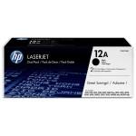 HP INC. Q2612AD HP LASERJET 1000/3000 CRTG DUAL PACK