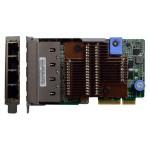 LENOVO 7ZT7A00545 THINKSYSTEM 1GB 4-PORT RJ45 LOM