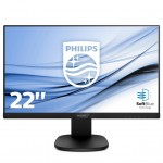PHILIPS 223S7EJMB/00 21.5 -16.9-1920X1080-IPS-250CD/M2-1000 1-MULTIMED-
