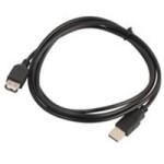 IGLOO VR-28 IGLOO PROLUNGA USB 2.0 MASCHIO/FEMMINA - MT 1.8